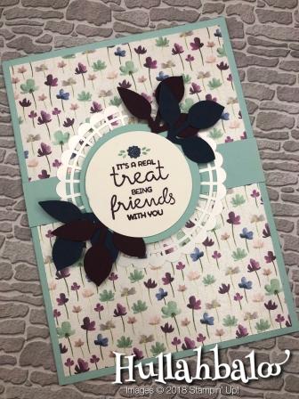 091018 - Floral Friends